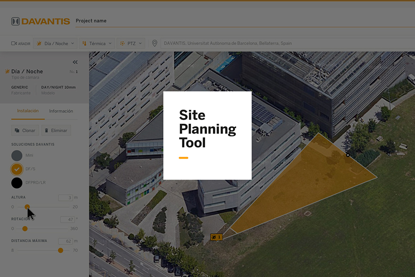 Site Planning Tool